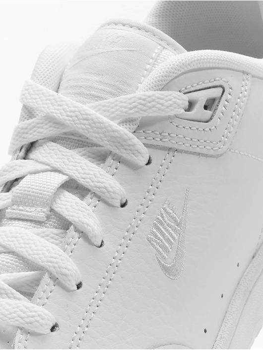 Nike Baskets Grandstand blanc