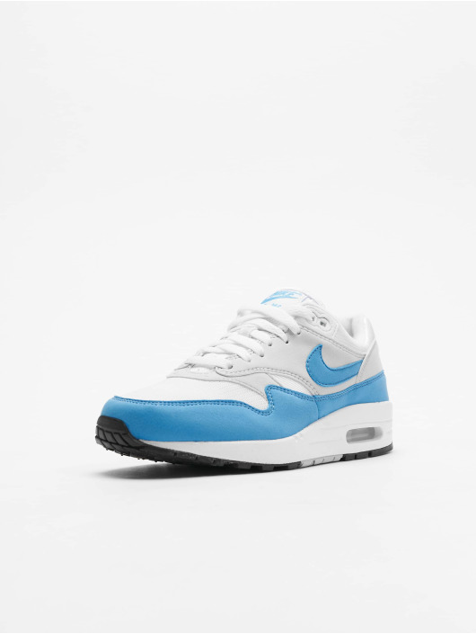 Nike Baskets Air Max 1 Essential blanc