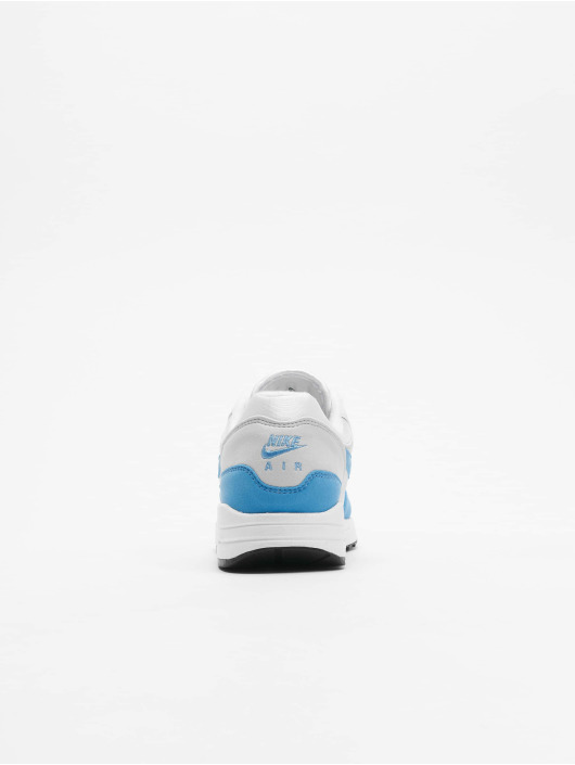 Nike Baskets Air Max 1 Essential blanc
