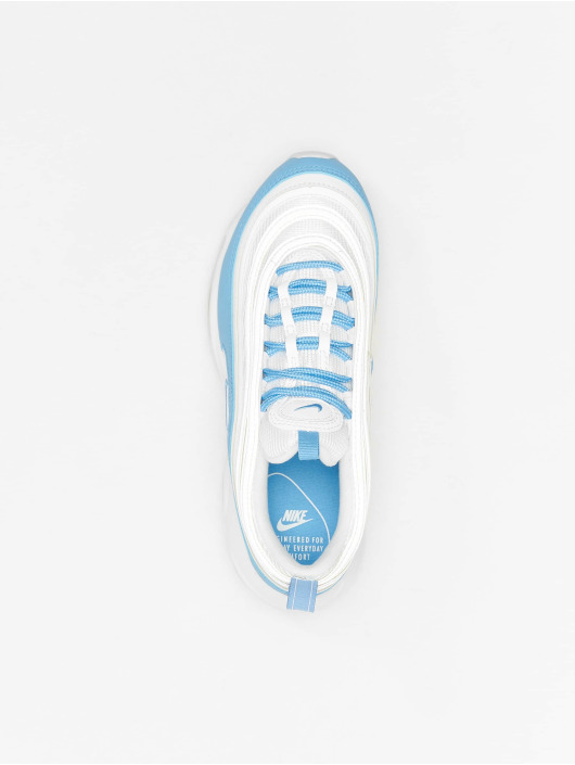 Nike Baskets Air Max 97 Essential blanc