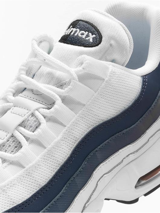 Nike Baskets Air Max 95 Essential blanc