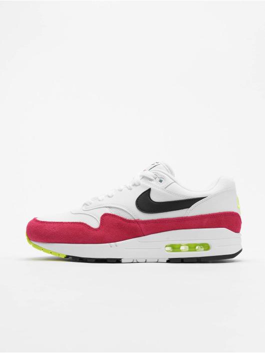 Nike Sneakers Whiteblackvoltrush Air Max Pink 1 CdeBWrox