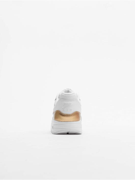 Nike Baskets Air Max 1 EP (GS) blanc