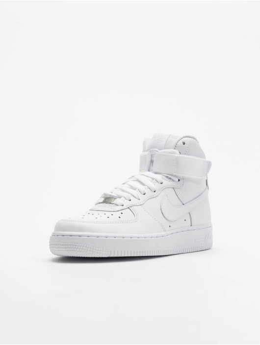 Nike Baskets Air Force 1 High blanc