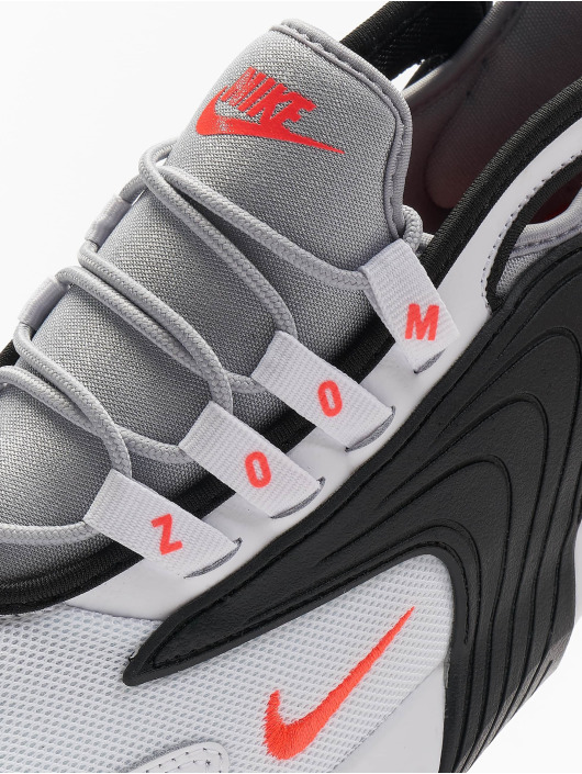 Nike Baskets 2K blanc