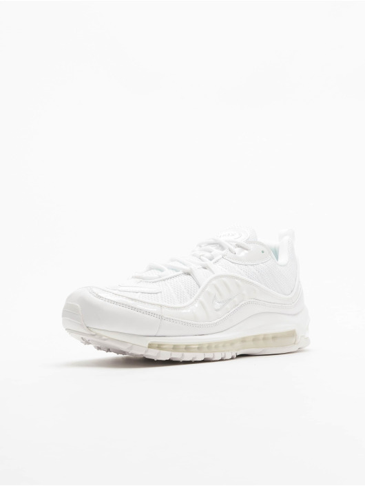 Nike Baskets Air Max 98 blanc