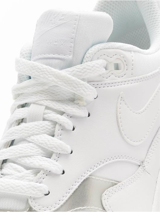 Nike | Air Max 1 blanc Femme Baskets 696393