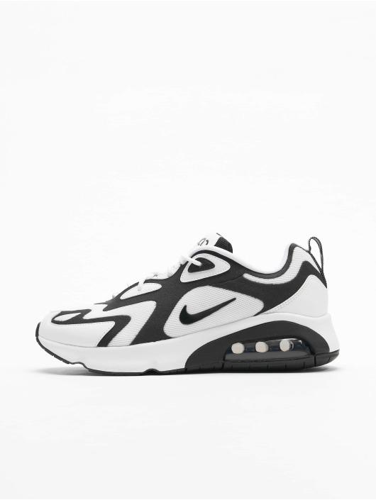 Nike Baskets Air Max 200 blanc