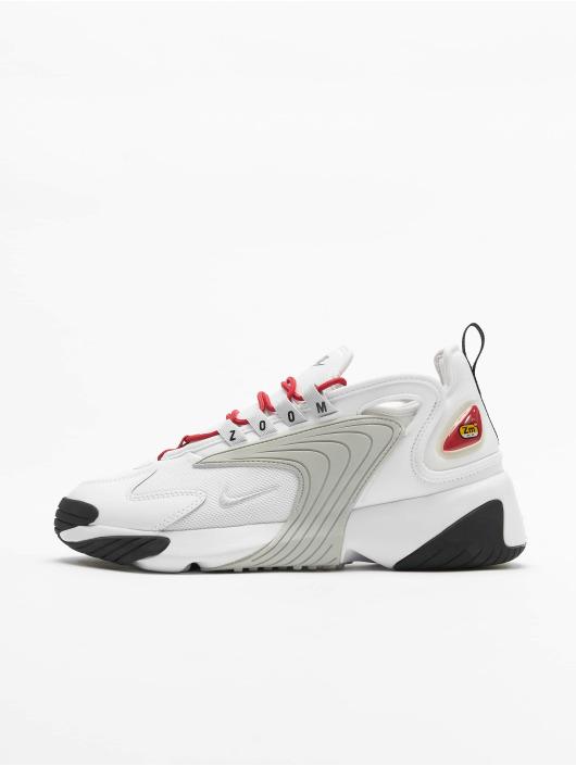release date buy sale various design Nike Zoom 2K Sneakers White/Black White4