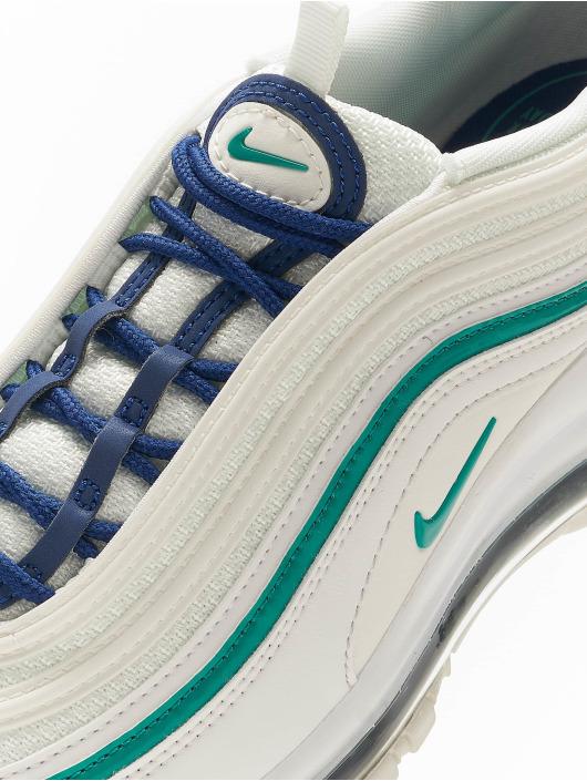Nike Baskets Air Max 97 blanc