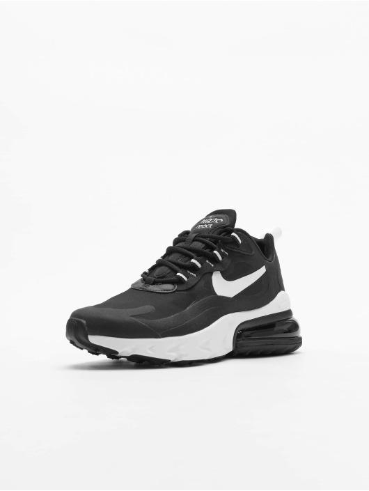 Nike Baskets Air Max 270 React blanc