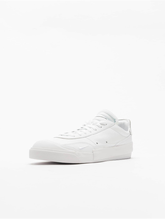 Nike Baskets Drop-Type Premium blanc