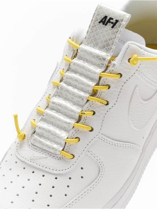Nike Baskets Womens Air Force 1 '07 LX blanc