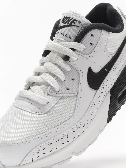 Nike Baskets Air Max 90 blanc