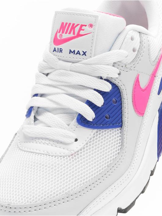 Nike Baskets WMNS Air Max 90 blanc