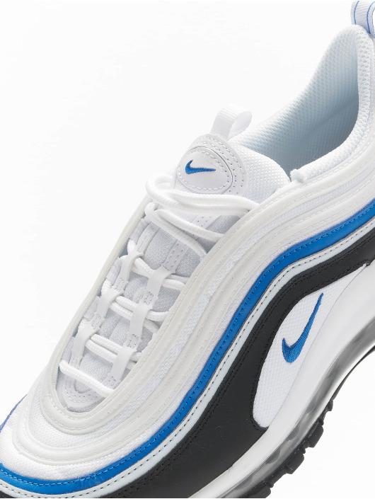 Nike Baskets Air Max 97 (GS) blanc