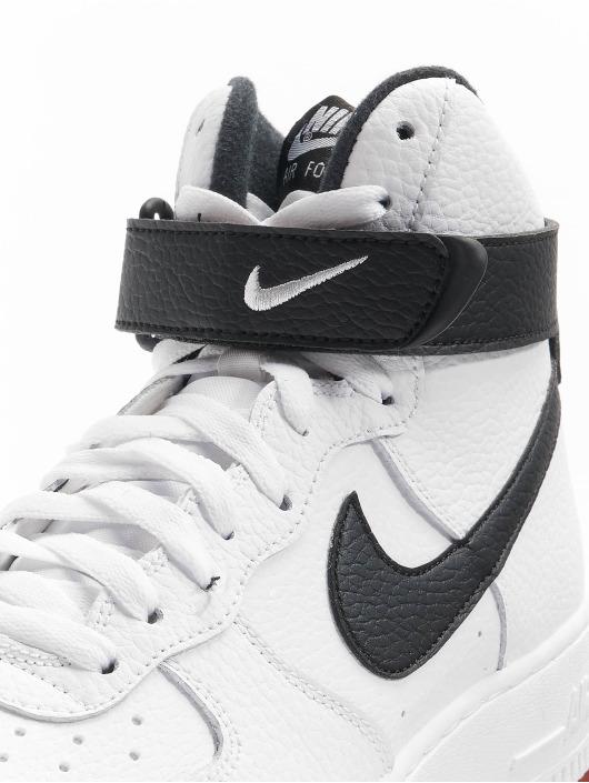 Nike Baskets Air Force 1 High '07 blanc