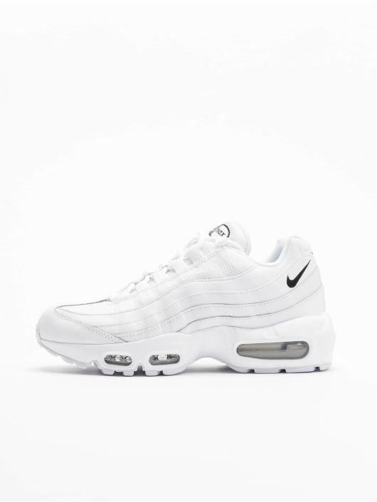 Nike W Air Max 95 Sneakers White/Black/White