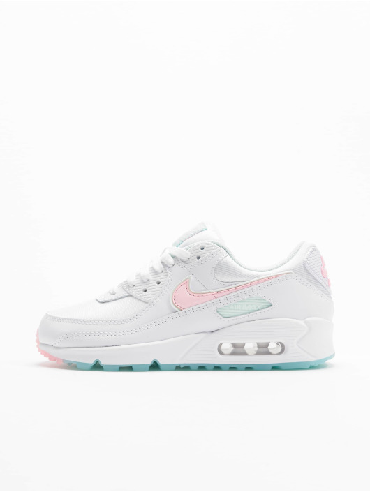 Nike Baskets W Air Max 90 blanc