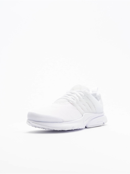 Nike Baskets Presto (GS) blanc