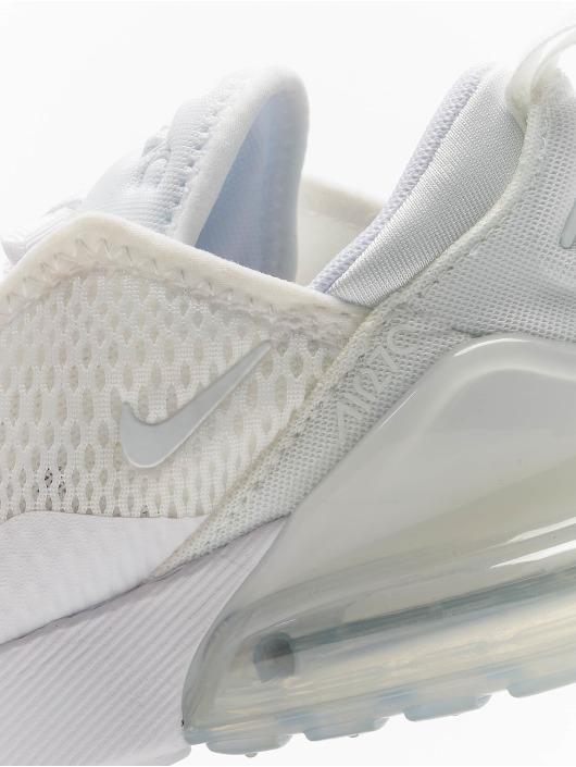 Nike Baskets Air Max 270 (PS) blanc