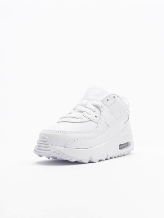 Nike Baskets Air Max 90 Ltr (TD) blanc