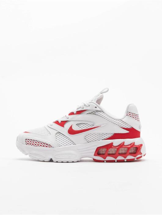 Nike Baskets Zoom Air Fire blanc