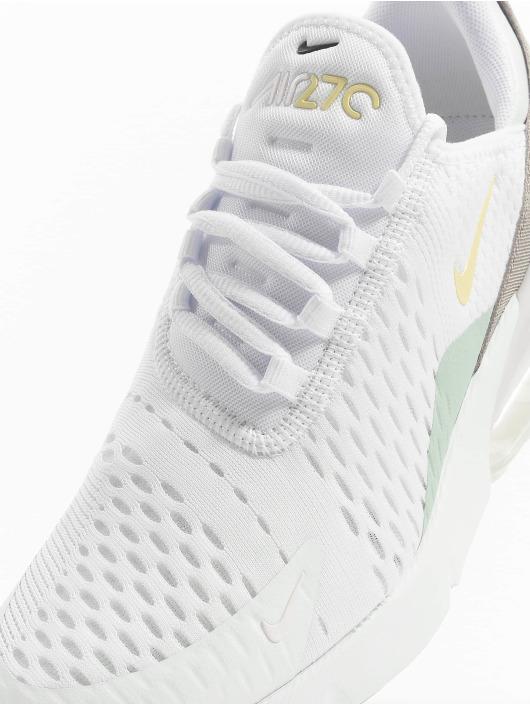 Nike Baskets Air Max 270 ESS blanc