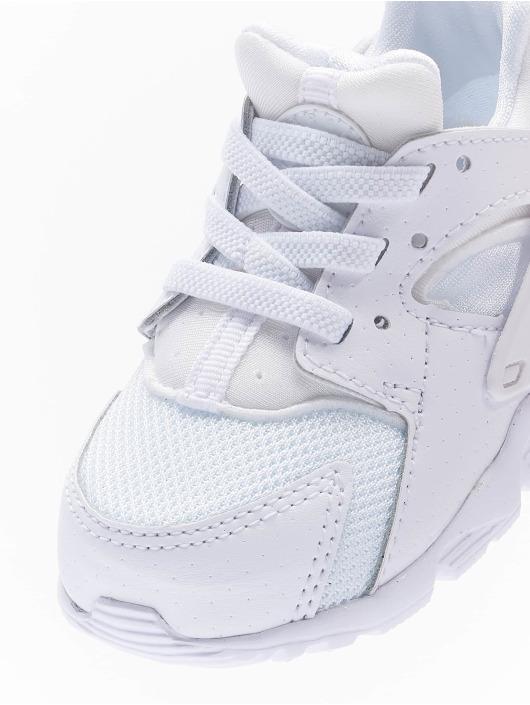Nike Baskets Huarache Run blanc