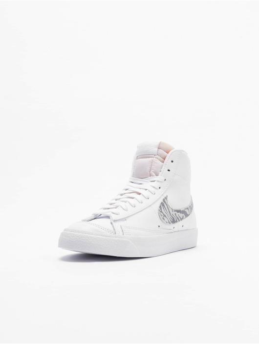 Nike Baskets Mid '77 Se blanc