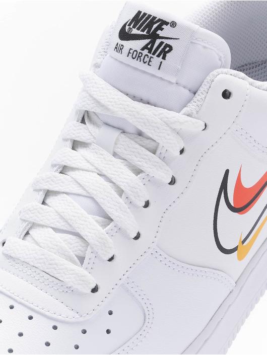 Nike Baskets Air Force 1 blanc