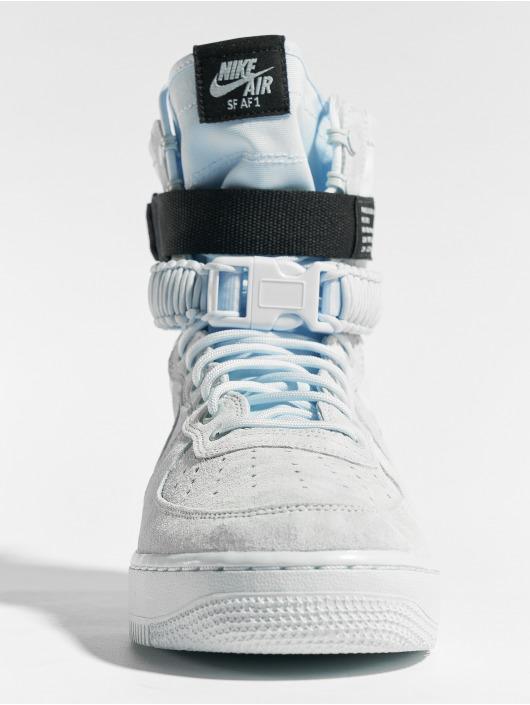 Nike Baskets Sf Air Force 1 bleu