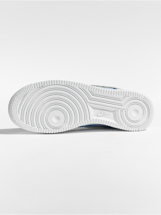 Nike Baskets Air Force 1 '07 Lv8 bleu