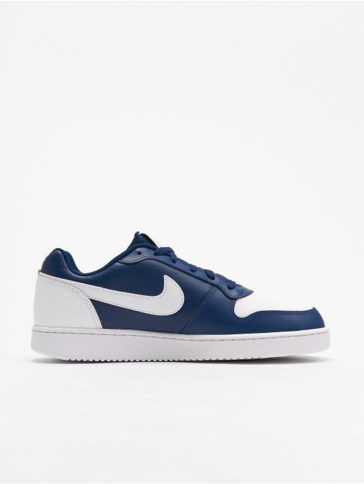 Nike Baskets Ebernon bleu