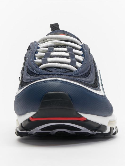 Nike Baskets Air Max 97 bleu