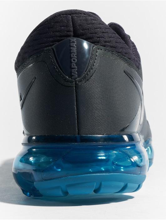Nike Baskets Air Vapormax GS bleu
