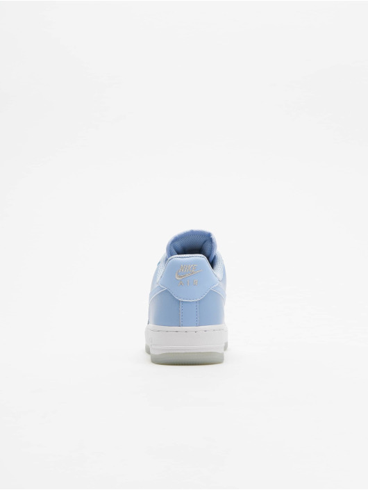 Nike Baskets Air Force 1 '07 Essential bleu