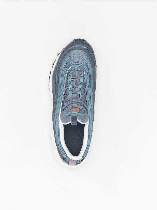 Nike Baskets Air Max 97 (GS) bleu