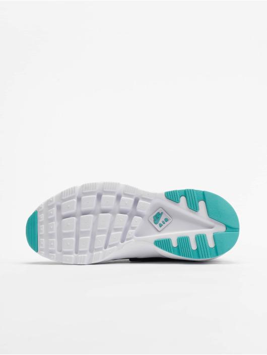 Nike Baskets Air Huarache Run Ultra GS bleu