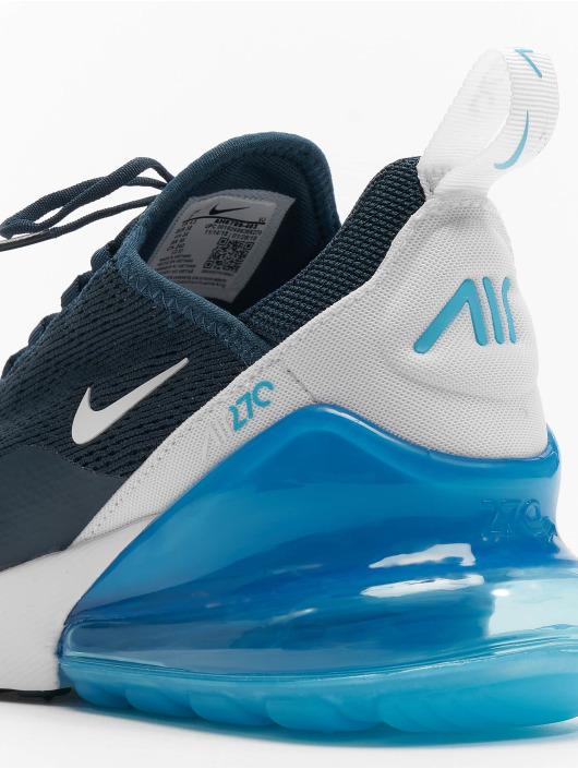 Nike Baskets Air Max 270 bleu
