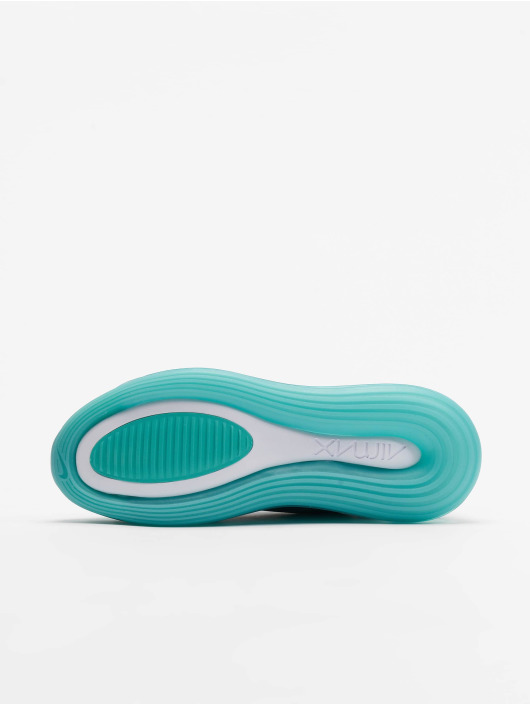 Nike Baskets Air Max 720 bleu