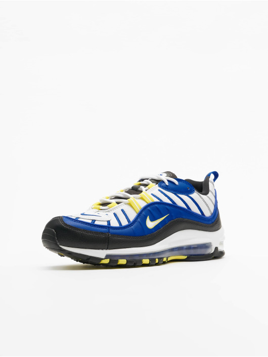 Nike Baskets Air Max 98 bleu