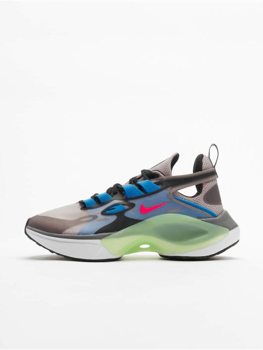 Nike Baskets Signal D/MS/X bleu