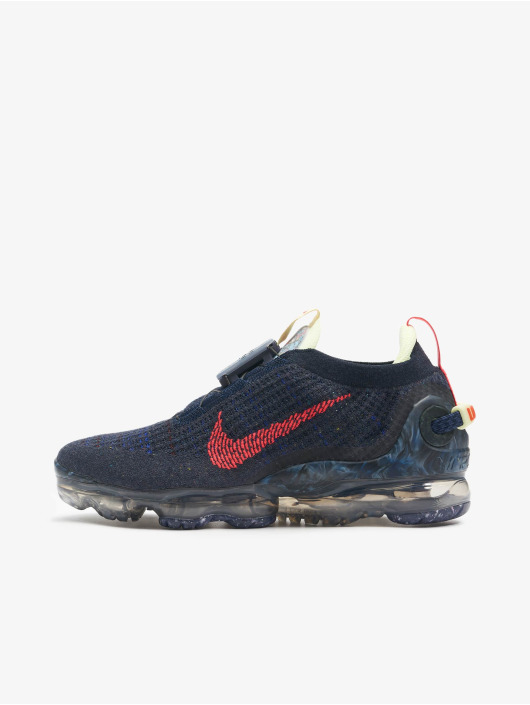 Nike Baskets Air Vapormax 2020 FK bleu