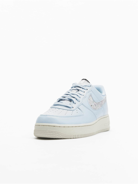 Nike Baskets Wmns Air Force 1 '07 Se bleu