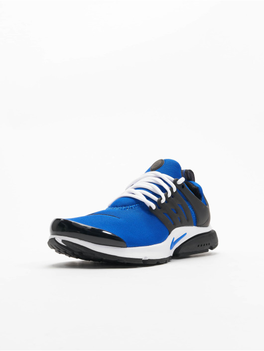 Nike Baskets Air Presto bleu