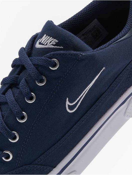 Nike Baskets Gts 97 bleu