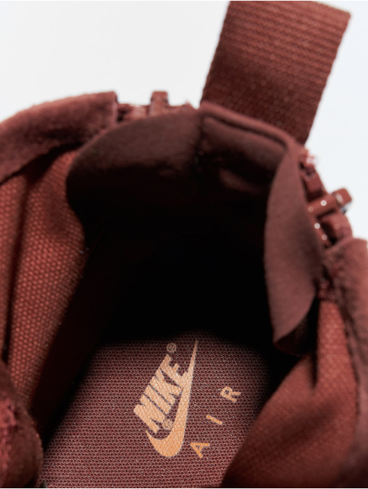 Nike Baskets Sf Air Force 1 Mid brun