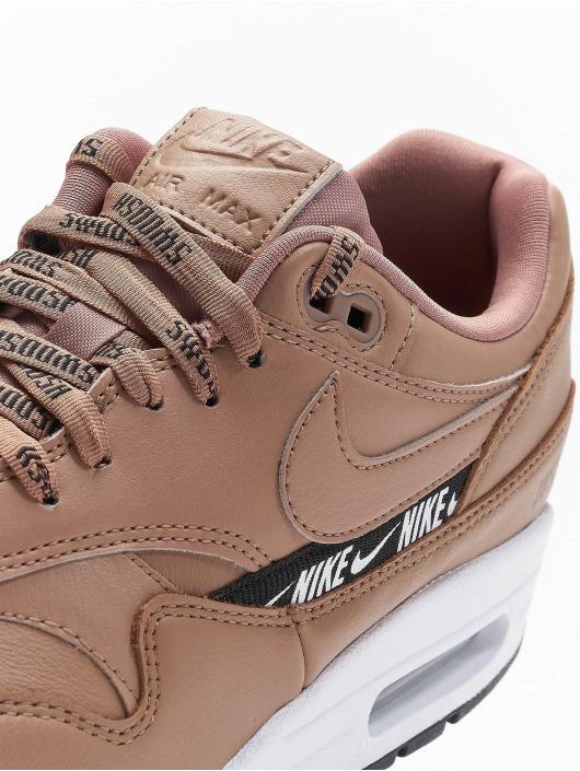 Nike Baskets  brun