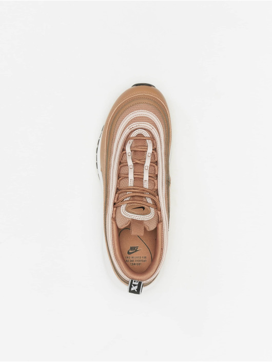 Nike Baskets 97 Lux brun